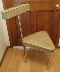 Eames Era Irving Chase photography chair.