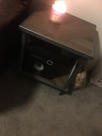 Side table / night stand