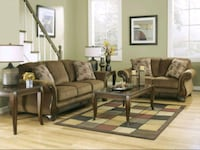 Ashley Sofa and Loveseat Houston, 77045