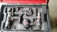 Craftsman tool kit, 12 piece,  you may need to pur Willoughby, 44094