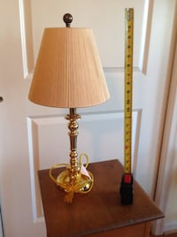 Table lamps, choice of 5 Annapolis, 21403