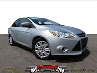 Ford Focus 2012 Arlington, 22206