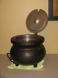 COMMERCIAL STYLE ELECTRIC SOUP WARMER TORONTO