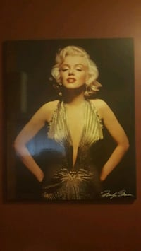 Marilyn Monroe Pictures Saint Catharines