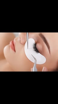 Eyelash extension  Burlington, L7L 1V2