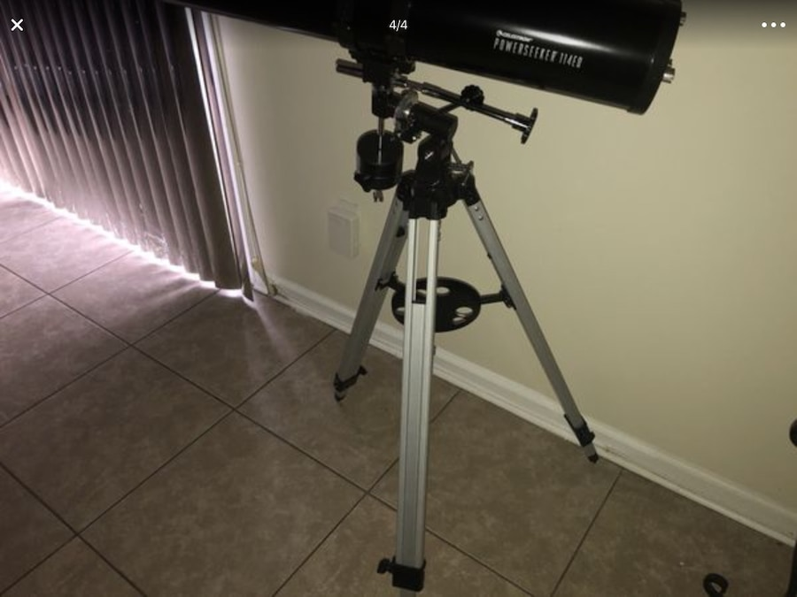 Tips for setting up your first telescope best buy