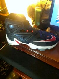 Brand new LeBron size 12 Dumfries, 22026