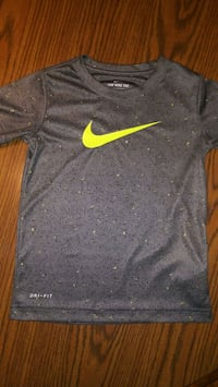 Nike dry fit boys tshirt Allentown, 18104