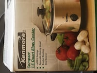 Kenmore small slow cooker Calgary, T2Z