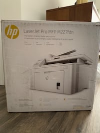HP LaserJet Printer Arlington, 22203