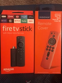 Amazon Firestick Raleigh, 27616