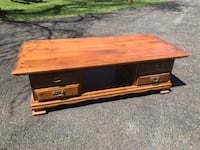 Solid Wooden Coffee Table  East Greenbush, 12061