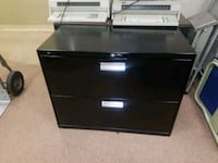 2 DRAWER LATERAL FILE CABINET Bel Air, 21014