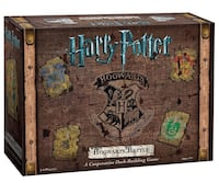 BNIB Harry Potter Hogwarts Battle Cooperative Dec Building Card Game Toronto, M5M 1Y3