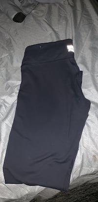 Victoria secret grey leggings 3689 km