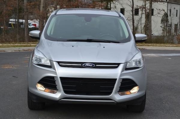 Ford Escape 2013 2