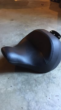 Harley Davidson Super Reach Solo Seat Triangle, 22172