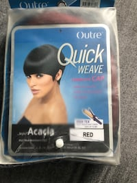 Acadia outre wig refld