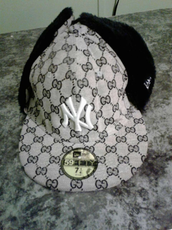 88083ed61e0 Used Gucci New York Yankees
