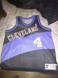 Authentic Shawn Kemp Cavs Jersey Akron, 44306