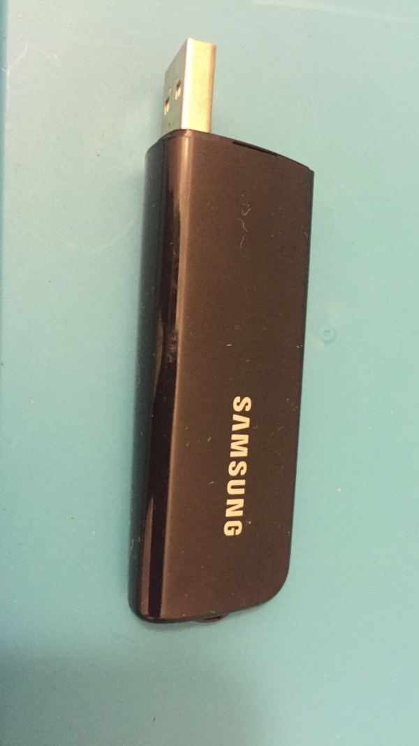 Samsung USB wireless adapter  bb6e3352-1a93-4c73-bc68-48c07e01947f
