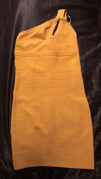 Marciano Guess dress