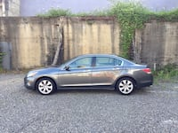 Honda - Accord - 2008 Portland, 97219
