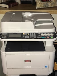 Professional Office Grade All-In-One Print/Fax/Copy/Scanner Stafford, 22556