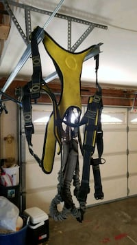 Fall Protection PPE 2240 mi