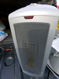 LASKO SMALL,TOWER HEATER 1500 WATT Spring Grove, 17362