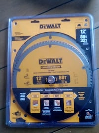 "Contracting 12"" DeWalt combo pack will take 70   Airdrie"