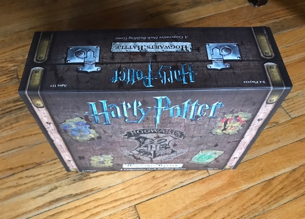 Harry Potter board game 81f2319f-5636-4985-8046-bc8fdca2a816