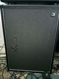 black and gray Peavey guitar amplifier Knoxville, 21758