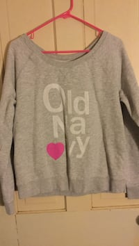 Old Navy Sweatshirt Franklin, 17820