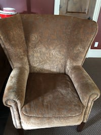 Excellent condition ... chair