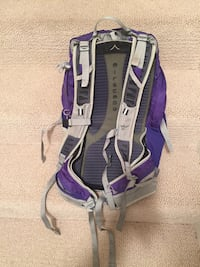 Osprey Talon hiking backbpack Washington, 20015