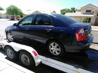 Parting out kia spectra  Glendale