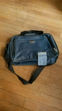 Travel Bag with Tags On Frederick, 21701