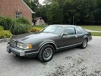 Lincoln - Continental Mark VII - 1988 Amelia, 45102