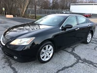 Lexus - ES350 - 2008 Capitol Heights, 20743