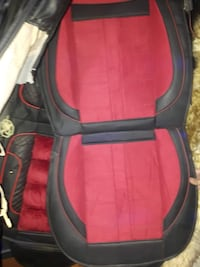 Leather Cover Seat 4 Pieces for $225 Alexandria, 22303
