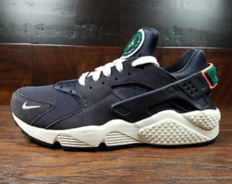 Nike Air Huarache Run Oil Grey Rainforest 12ffa66d-f5d3-41a0-a6d9-119da57c53ad