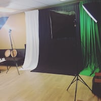 photography studio rental Vancouver