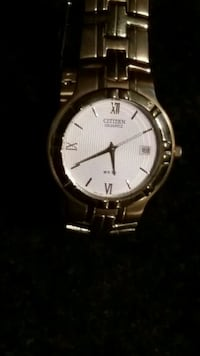 Mens Citizen Watch Halifax, B3M 4L3