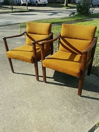 Solid Wood Chairs Houston, 77064