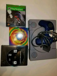 Playstation 1 ps1 games and 1 controller  56 km