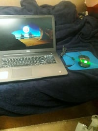 DELL Inspiron 17 Laptop with Mouse Lake Elsinore, 92530