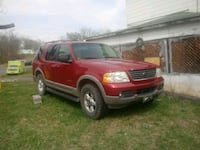 Ford - Explorer - 2003 Martinsburg