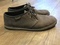 Almost new men's Clark's desert shoe Size 10.5 La Mesa, 91941
