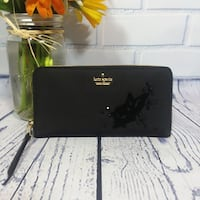 NEW Kate Spade Neda Dawn Wallet Toronto, M9C 4A7